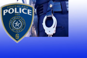 24 Arrests in Southlake Over Past Couple of weeks!