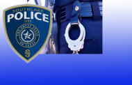 Recent Arrests in Southlake, Texas as Reported by the Southlake PD