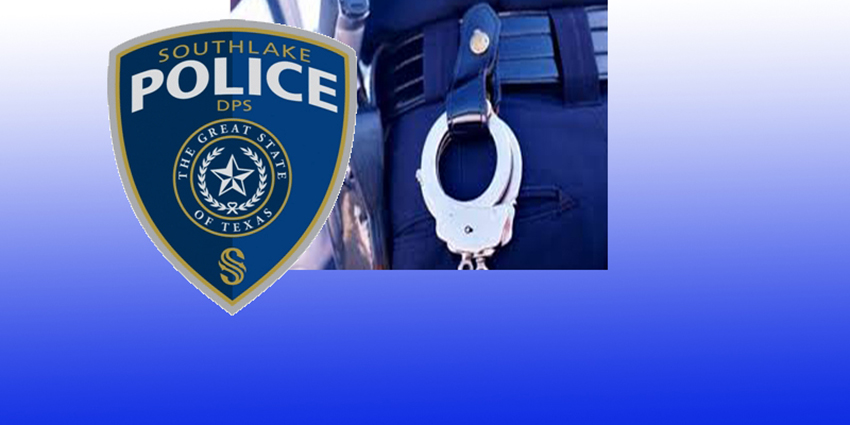 Recent Arrests in Southlake, Texas