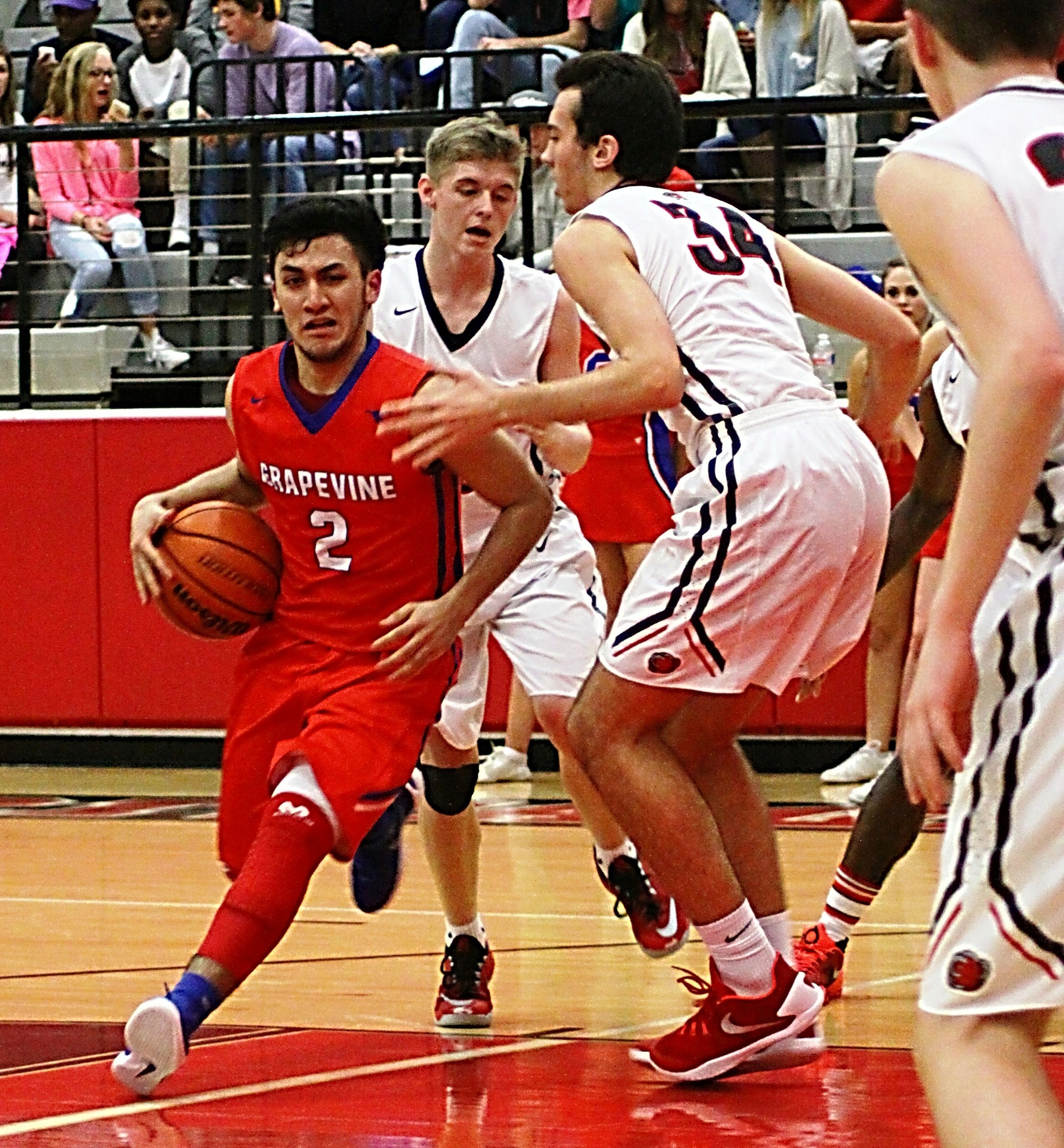 CHHS-GHS Baskeball 12-18-15 -- 005