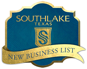 SOUTHLAKE NEW BUSINESSES LIST