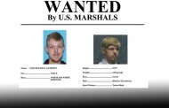 It's Official: US Marshalls Want Tarrant County's