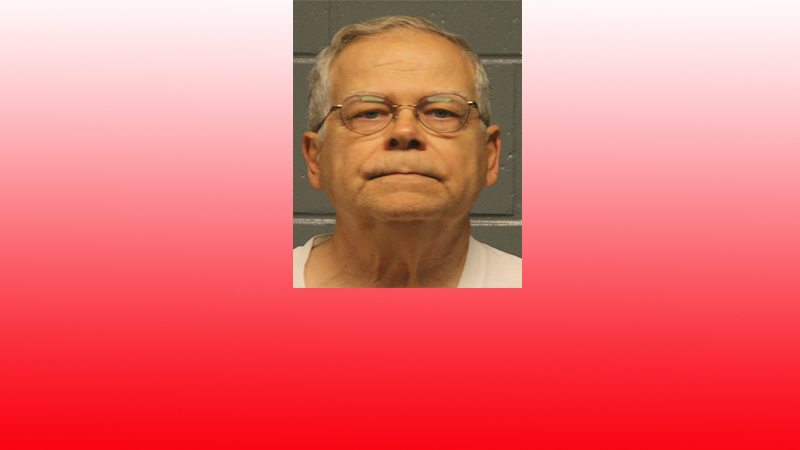 LNO EXCLUSIVE...COLLEYVILLE WOODBRIAR ESTATES MAN ARRESTED FOR SEXUAL ABUSE OF CHILD CONTINUOUS