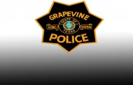 This week's Bookings at the Grapevine City Jail..Reported by the Grapevine Police Department
