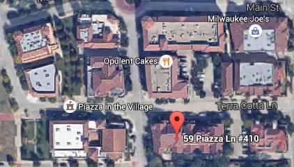 High Density Village 1