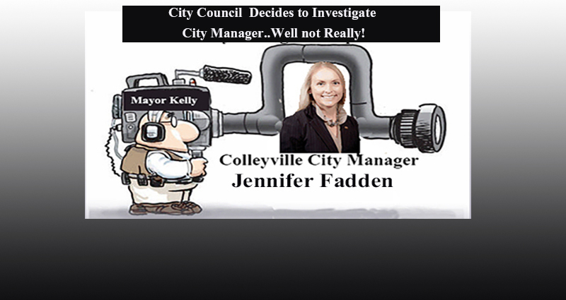 CityInvestigationof City Manager5