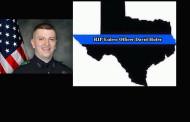 Funeral Memorial for Euless Slain Officer David Hofer