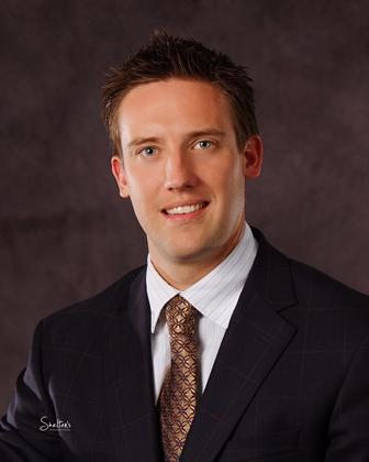 Matt Mueller Little Elm