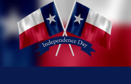 March 2nd TEXAS INDEPENDENCE DAY