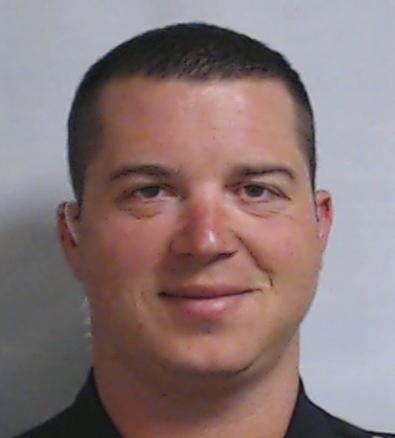 Sgt. Kyle Meeks