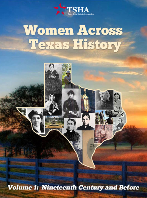 womens across Texas Large