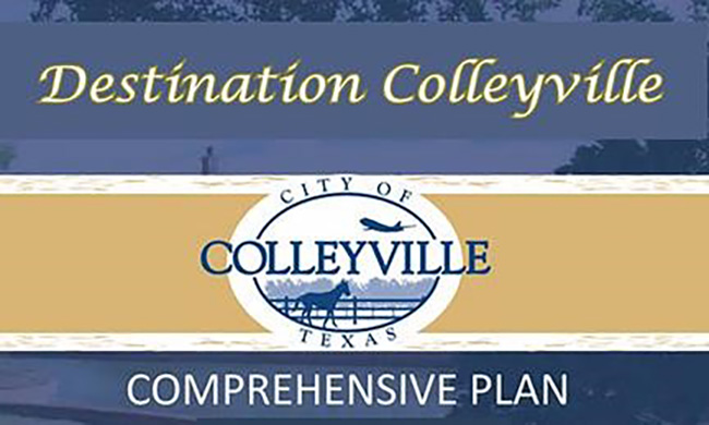 P&Z Approves Comprehensive Plan amendments for City of Colleyville