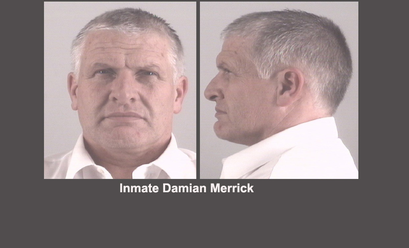 .........................................................................................Merrick, Former Local Volleyball Coach to Face More Charges in Granbury, Texas and Aurora, Colorado