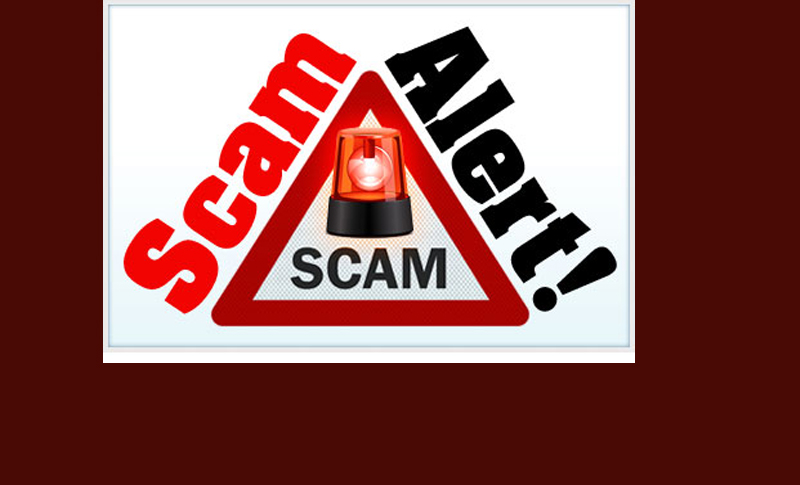 City of North Richland Hills Put Out Scam Alert