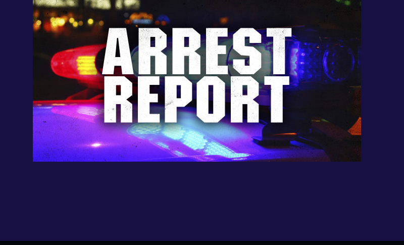 Arrests in Keller, Texas as Reported by Law Enforcement