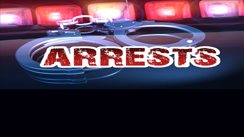 Recent Arrests and Police Incident Reports for Colleyville