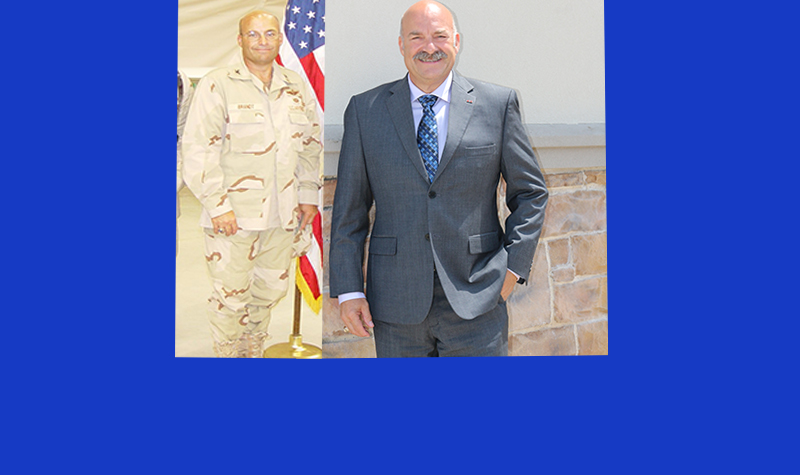 Fighter Pilot, Air Force Colonel, Attorney..the choice for JP Pct 3 in GOP Primary is Clear