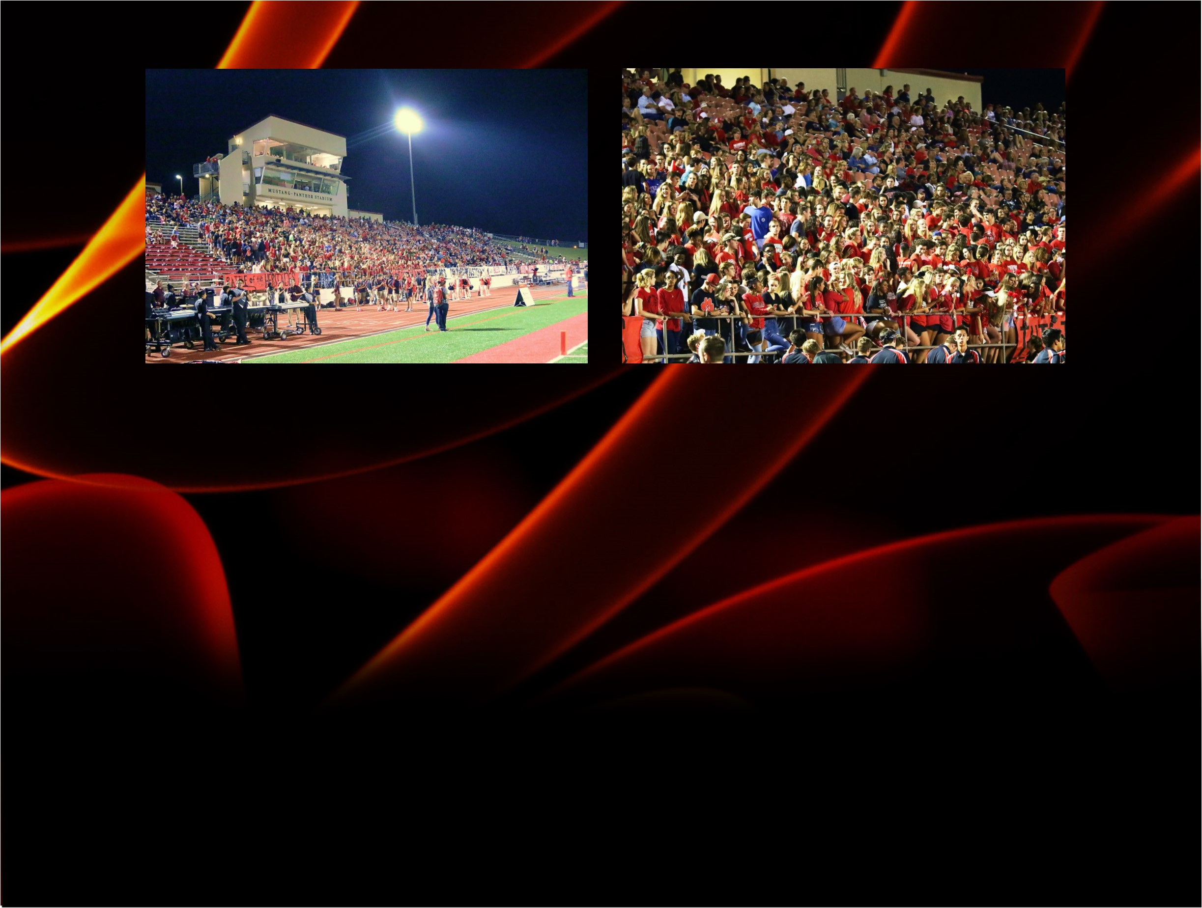 Colleyville Overpowers Frisco Heritage in First Home Game