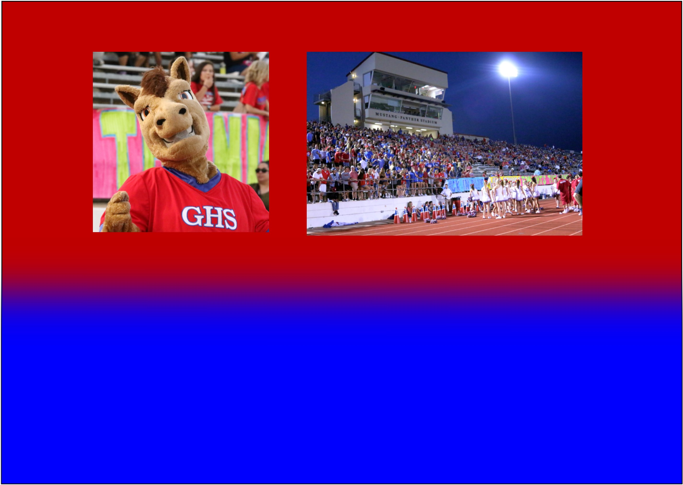 Grapevine Opens Season by Defeating Azle at Mustang-Panther Stadium