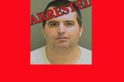 Sexual Predator Creep Arrested by Grapevine Police!!