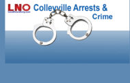 Recent Arrests and Police Incident Reports from Colleyville