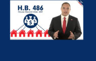 News Release from Armin Mizani, Candidate Texas House Dist. 98
