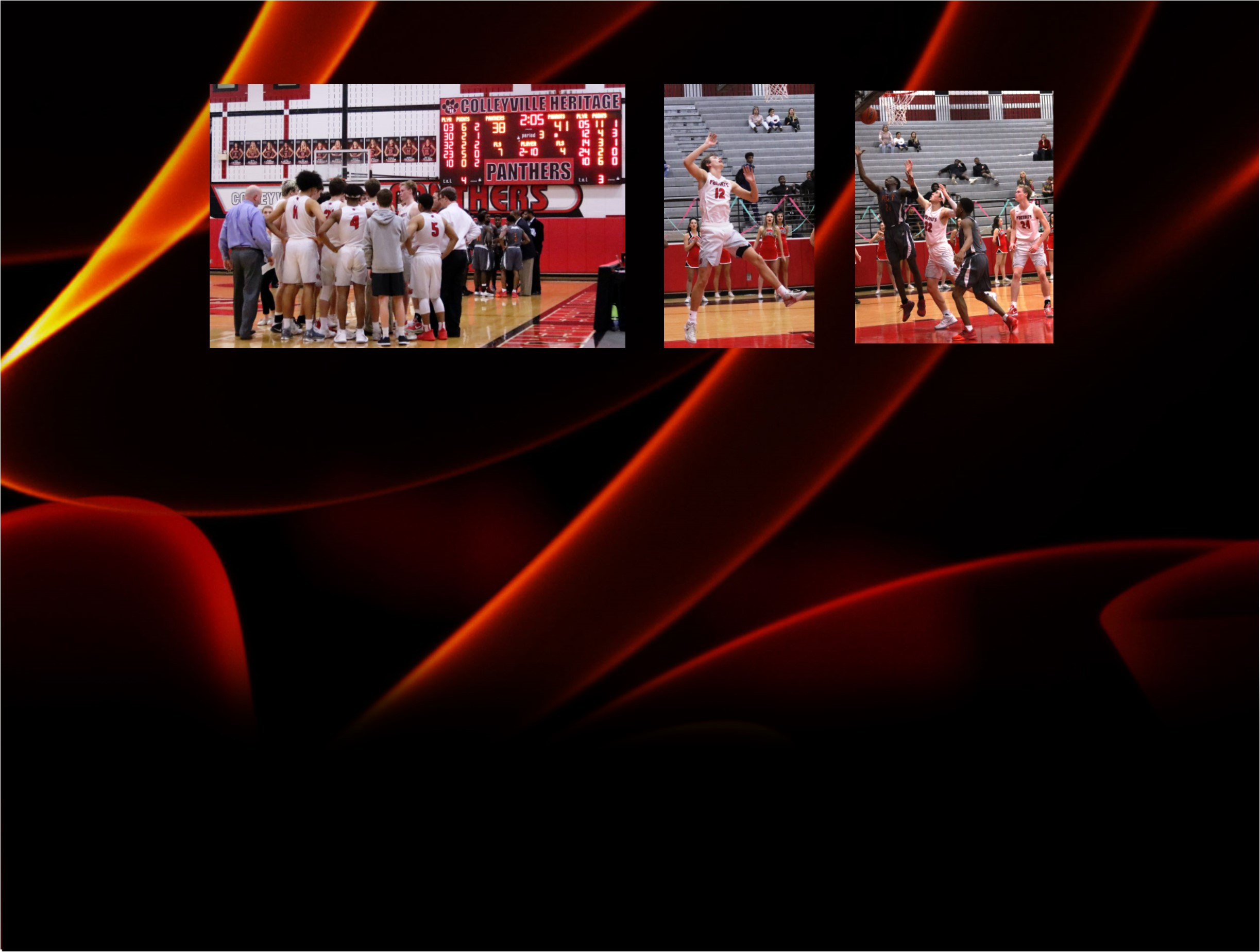 Colleyville Panthers Beats FW Polytechnic at Home