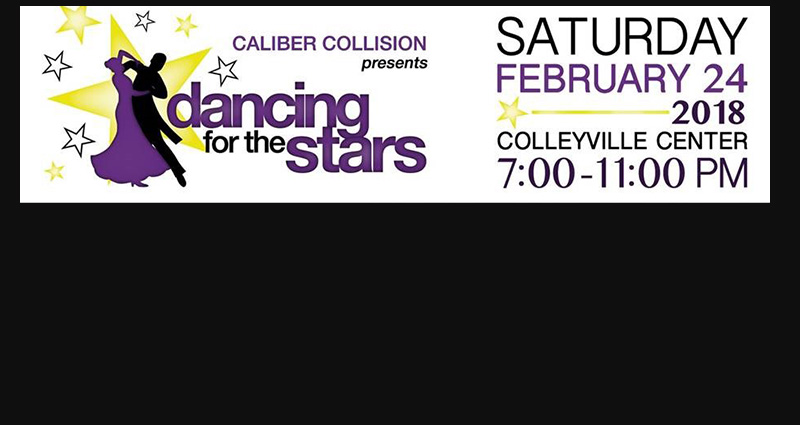 Dancing for the Stars Feb. 24 at Colleyville Center by Colleyville Rotary Club..Tickets on Sale Now!