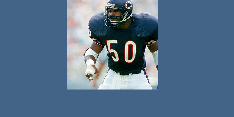 FL HoF Linebacker Mike Singletary to be guest  Speaker at Heights Car Show luncheon