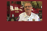 Colleyville Fire Chief discusses New Doors for City's Fire Stations