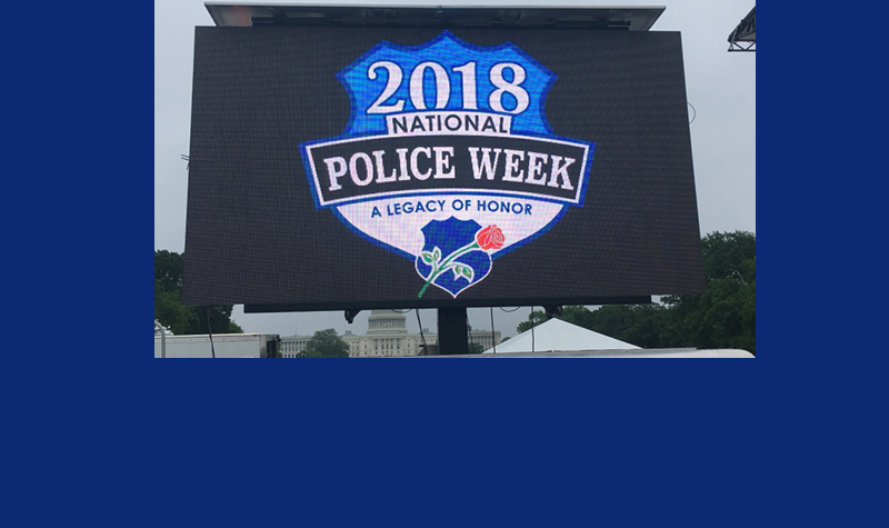 National Police Week