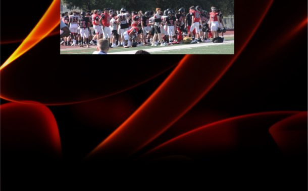 Colleyville Heritage Showcases Football Talent During Spring Game