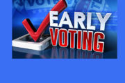 Early Voting Begins Today and Local News Only.com Endorses.....