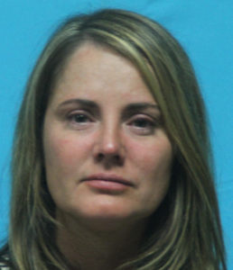 Westlake Officer Arrests Keller Resident Melissa Laura Bradley on 2nd DWI Charge
