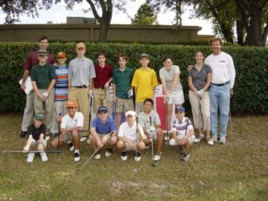 Jordan Spieth Family Foundation Dedicated to NTPGA's Growth of the Game Initiatives