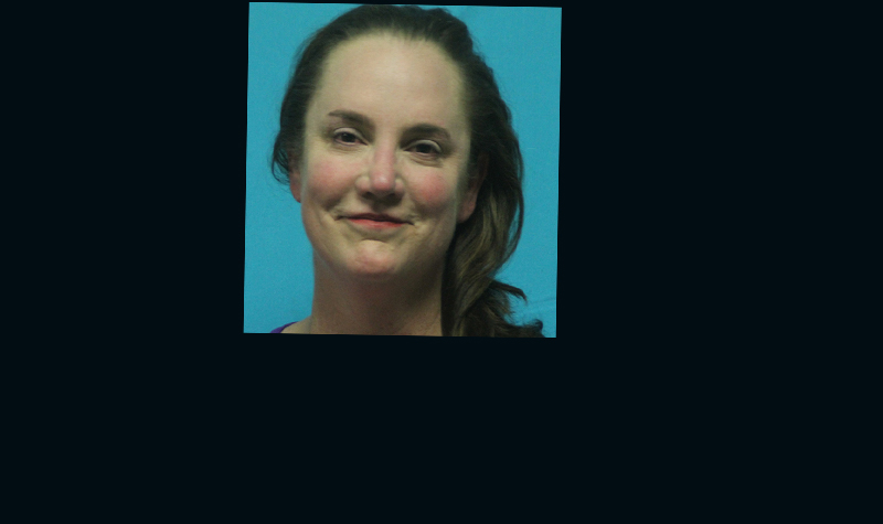 Southlake Arrests -- this RN may not think it is nearly as funny when she finds out the arrest is a State Felony level Crime!