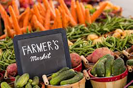 Colleyville Farmers Market Partners with Ambetter to Make Nutrition Accessible