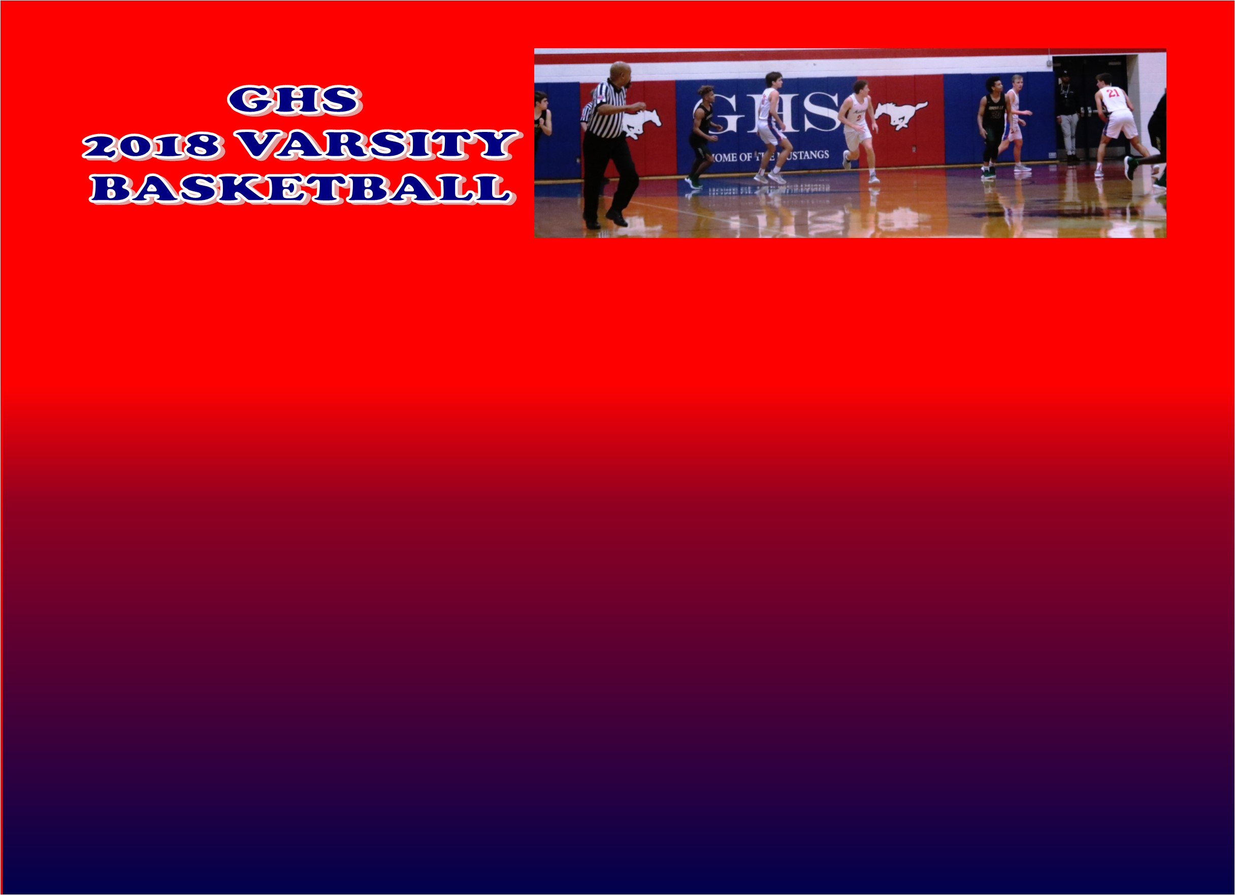 GHS Basketball: Grapevine Mustangs Triumph Over Birdville Hawks 77-60