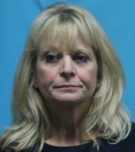 Keller ISD Librarian Arrested on DWI in Southlake