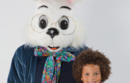 EASTER BUNNY PHOTO EXPERIENCE IS COMING SOON TO NORTH EAST MALL TO DELIGHT FAMILIES