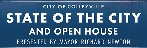Open House for City of Colleyville